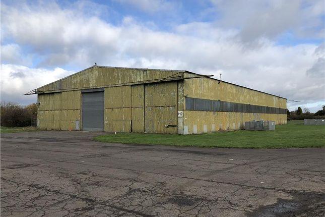 Thumbnail Warehouse to let in Hangar 2, Long Lane, Throckmorton, Pershore, Worcestershire