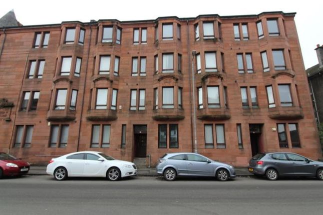 Thumbnail Flat to rent in Renfield Street, Braehead, Renfrew
