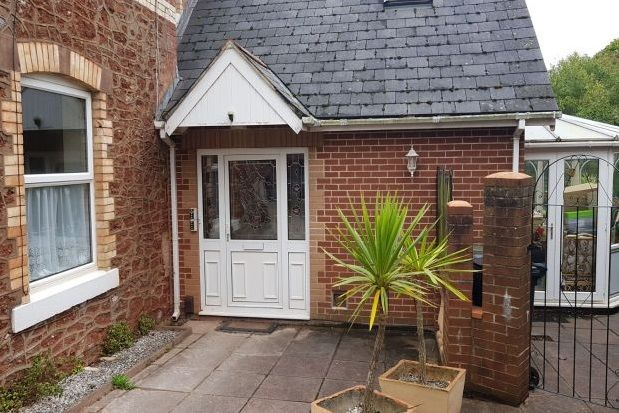 Thumbnail Flat to rent in Ruckamore Road, Torquay