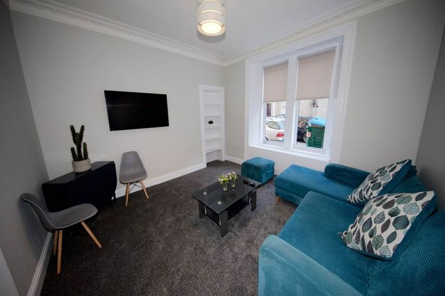 1 bed flat to rent in Smith Street, Dundee DD3