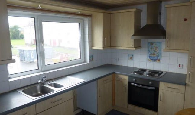 Thumbnail Flat to rent in Battismains, Lanark