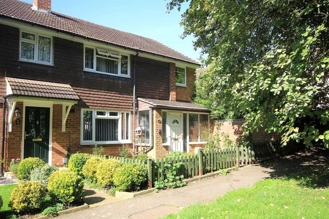 Thumbnail Detached house for sale in Tollpit End, Hemel Hempstead