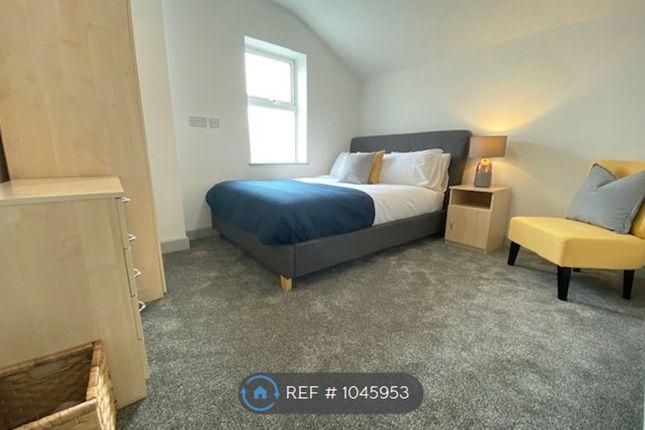 Room to rent in Burnaby Street, Derby DE24