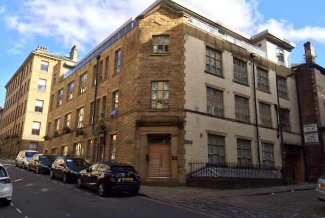 Flat for sale in Hick Street, Bradford