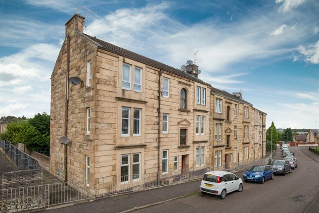 Thumbnail Flat for sale in 28 Keirs Walk, Cambuslang