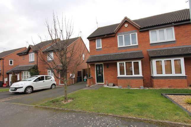 2 bed flat to rent in Pebble Island Way, Leamington Spa