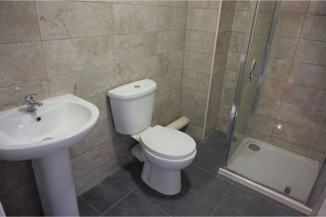 Shower Room of Westleigh Road, Leicester LE3