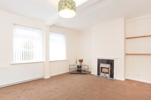 Thumbnail Town house to rent in Alcuin Avenue, York