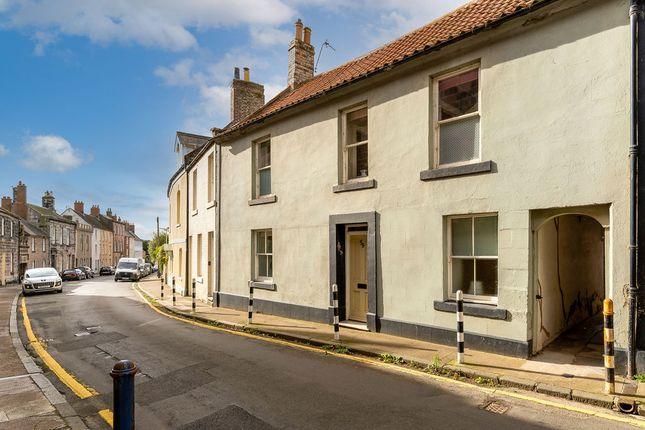 Thumbnail Detached house for sale in Ravensdowne, Berwick-Upon-Tweed