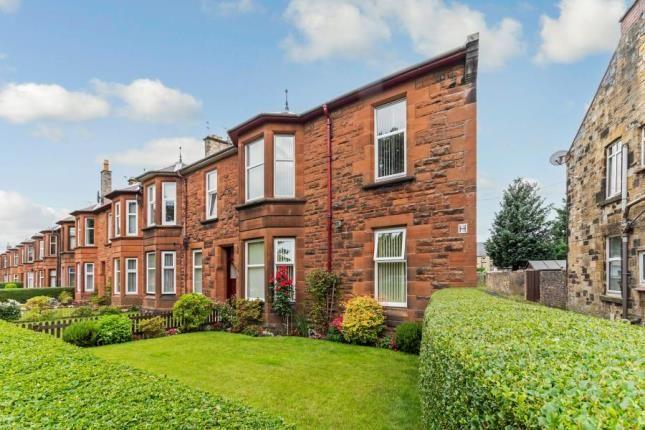 2 bed flat for sale in Fairyhill Road, Kilmarnock, East Ayrshire KA1