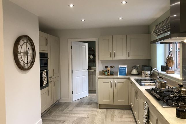 Kitchen of The Park, Fenstanton, Huntingdon, Cambridgeshire PE28