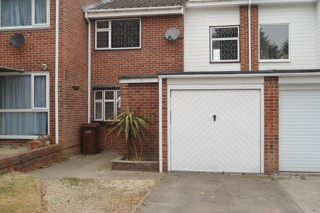 Clavell Close, Parkwood, Gillingham ME8