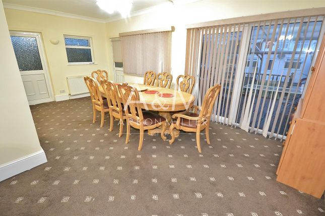 Thumbnail Detached bungalow to rent in Marlands Road, Clayhall, Ilford