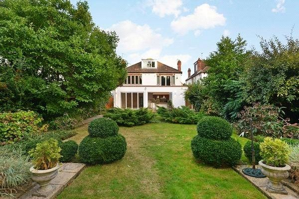 Thumbnail Flat for sale in Coverdale Road, London
