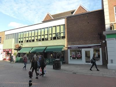 Photo 2 of Whitefriars Shopping Centre, Rose Lane, Canterbury, Kent CT1