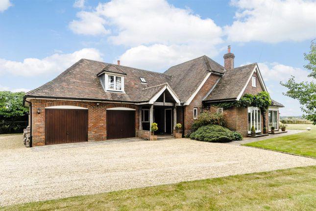Thumbnail Detached house for sale in Bethesda Street, Upper Basildon