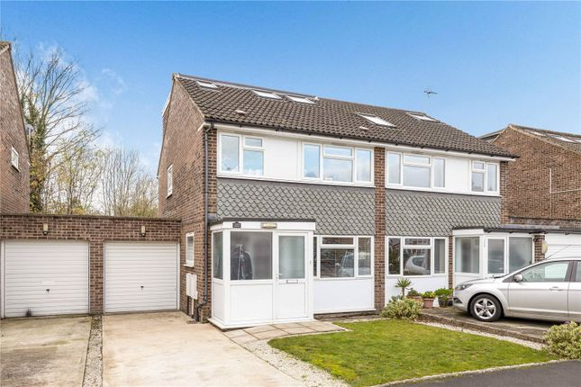 Thumbnail Semi-detached house for sale in Ridley Road, Bromley, Kent