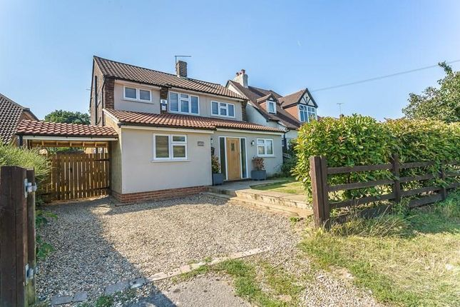 Thumbnail Detached house for sale in Limpsfield Road, Warlingham