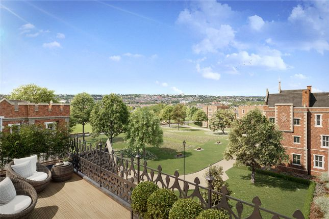 1 bed flat for sale in The 1840, St George's Gardens SW17