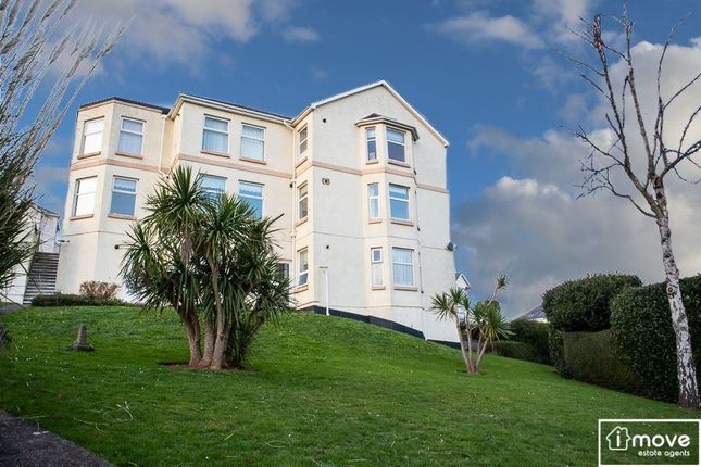 Thumbnail Flat for sale in Rocklands, Primley Park, Paignton