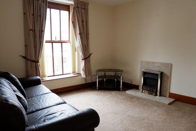Thumbnail Flat to rent in Market Street, Dalton-In-Furness