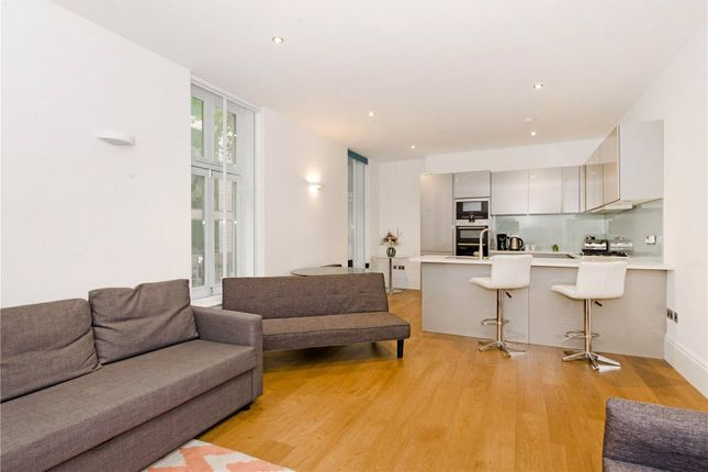 Thumbnail Flat for sale in Leader House, 166-170 Shaftesbury Avenue, London