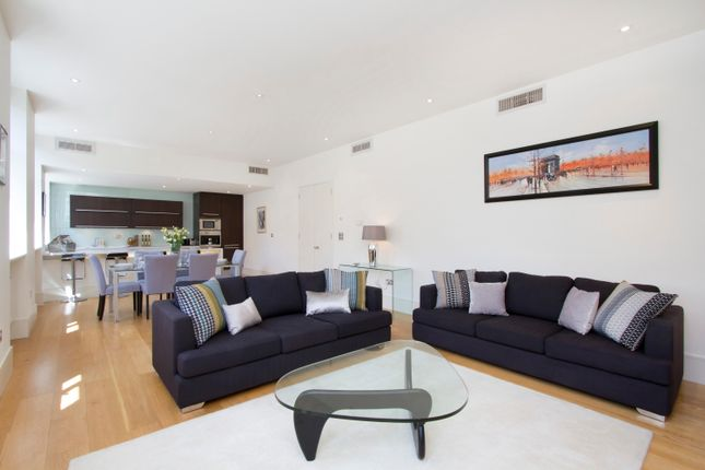 Photo of The Armitage Apartments, Great Portland Street, London W1W