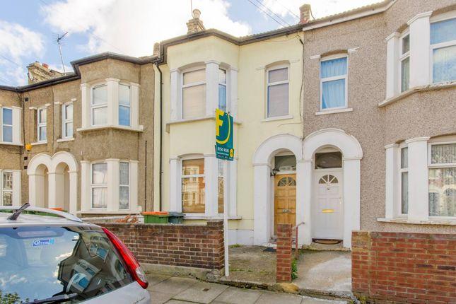 Thumbnail Property to rent in Liddington Road, Stratford
