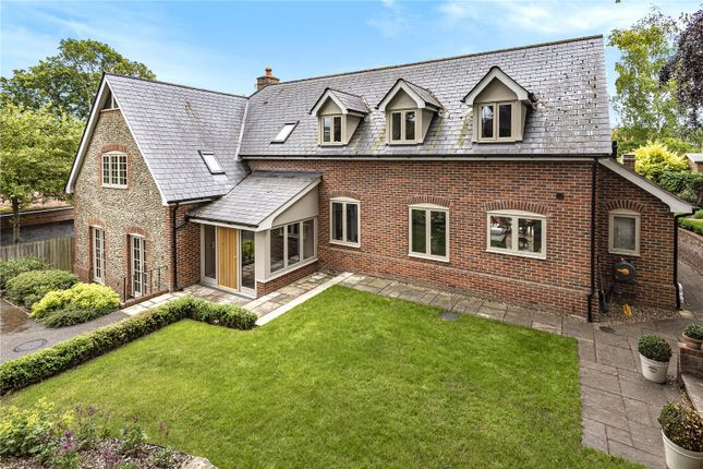 Thumbnail Detached house for sale in Gainsborough Road, Ipswich
