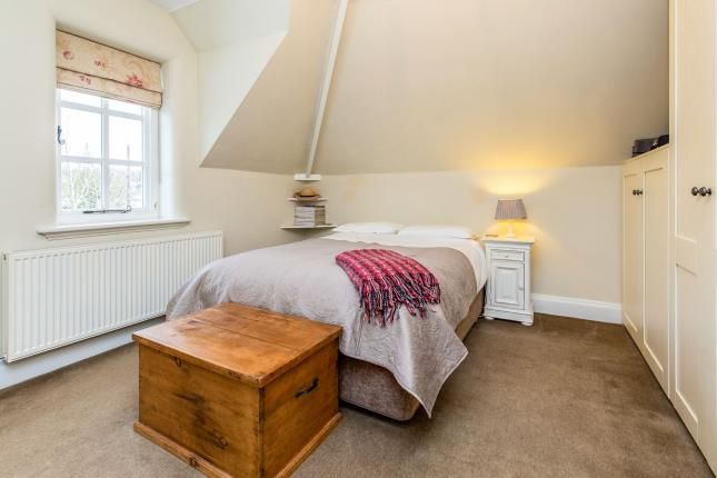 Bedroom 2 of The Crescent, Carlton-In-Cleveland, North Yorkshire, Uk TS9
