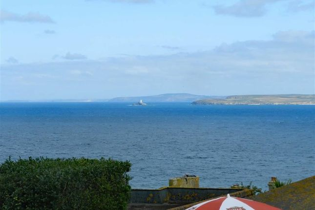 Thumbnail Flat for sale in Chy Kensa, Talland Road, St Ives
