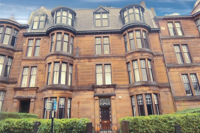 Thumbnail Flat to rent in 84 Dowanhill Street, Glasgow, Lanarkshire