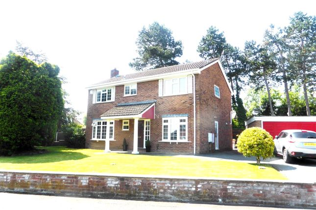 Thumbnail Detached house for sale in Kinglass Road, Spital
