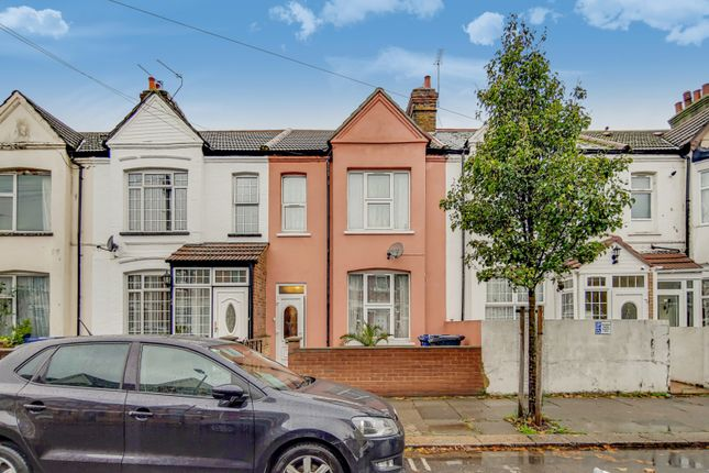 3 bed terraced house for sale in Abbotts Road, Southall UB1