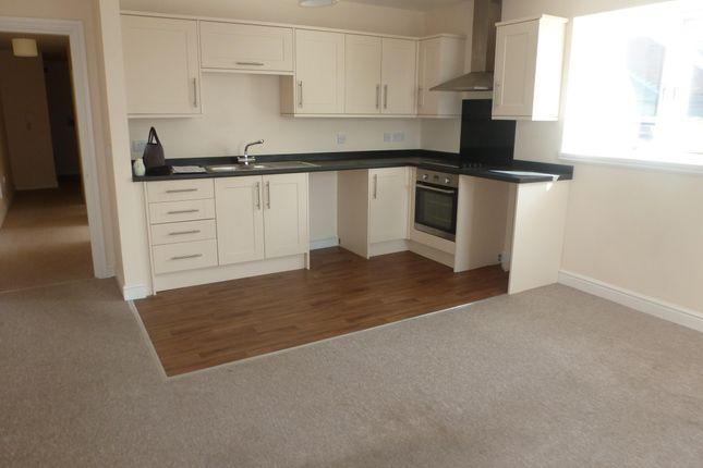 Thumbnail Flat to rent in Bridge Road Industrial, London Road, Long Sutton, Spalding