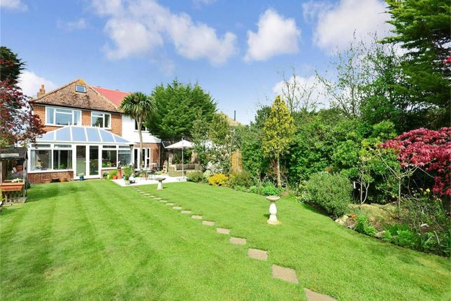 Thumbnail Detached house for sale in Joy Lane, Whitstable, Kent