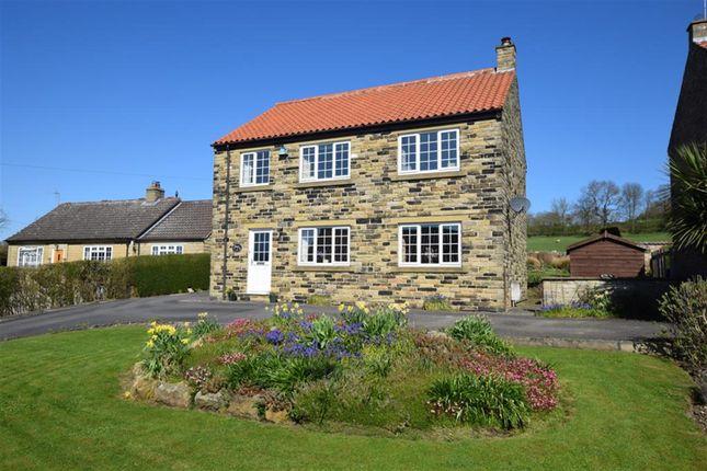 Thumbnail Detached house for sale in Grange Lea, Church Lane, Thornton Le Dale