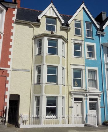 Thumbnail Terraced house for sale in Glandyfi Terrace, Aberdovey Gwynedd