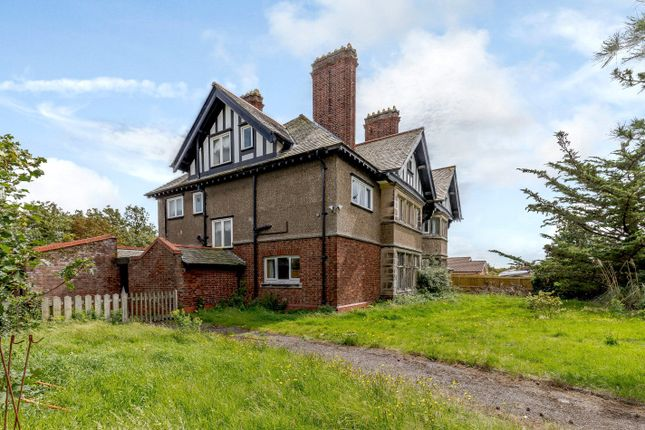 Thumbnail Detached house for sale in Groveland Road, Wallasey