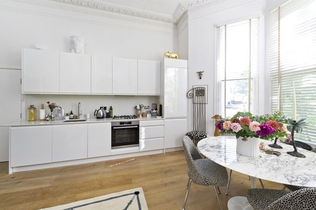 Kitchen of Elgin Crescent, London W11