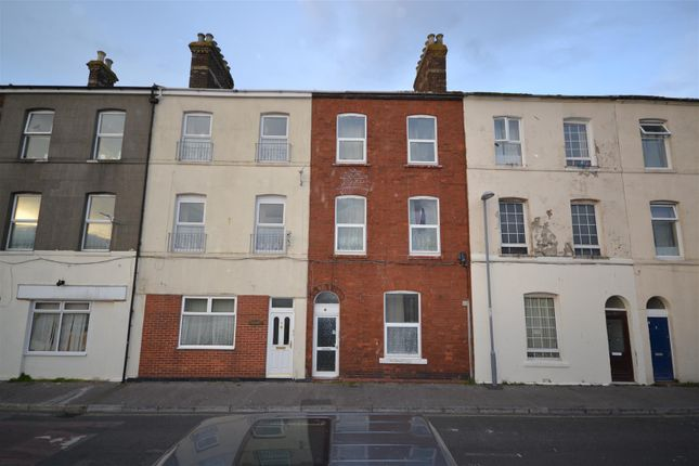 Thumbnail Block of flats for sale in Ranelagh Road, Weymouth