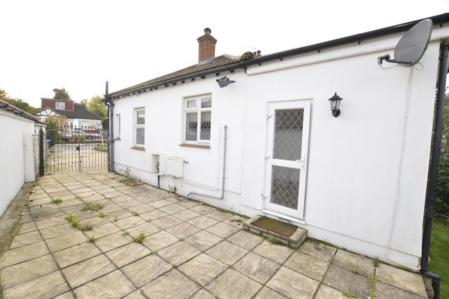 Side Aspect of Tudor Close, Kingsbury NW9