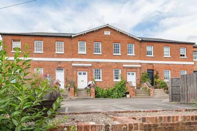 Thumbnail Flat for sale in Two Bedroom Period Apartment, Orchard Lane, Ledbury