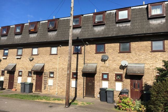 Thumbnail Property to rent in Back Street, Biggleswade