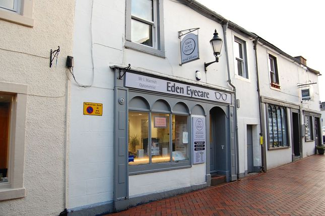 Thumbnail Retail premises for sale in Angel Lane, Penrith