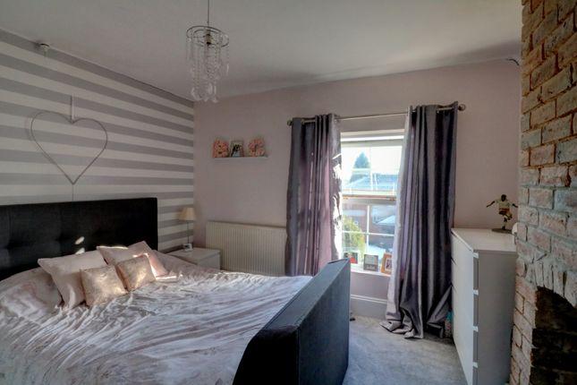 Bedroom 1 of School Street, St. Georges, Telford TF2