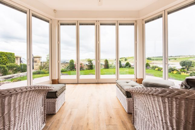 Thumbnail Flat to rent in Riverside Road, Alnmouth, Alnwick