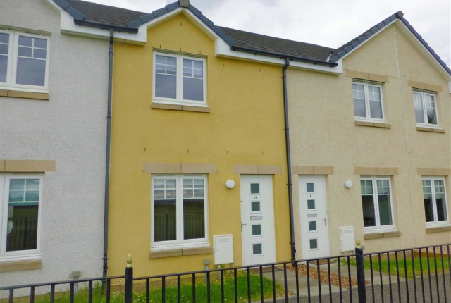 Thumbnail Terraced house to rent in 10, Mcdonald Street, Dunfermline KY11,