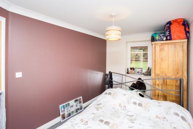 Bedroom Two of Bastins Close, Southampton, Hampshire SO31