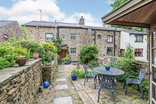 1 bed terraced house for sale in Park Gate, Blackburn Old Road, Hoghton, Preston PR5